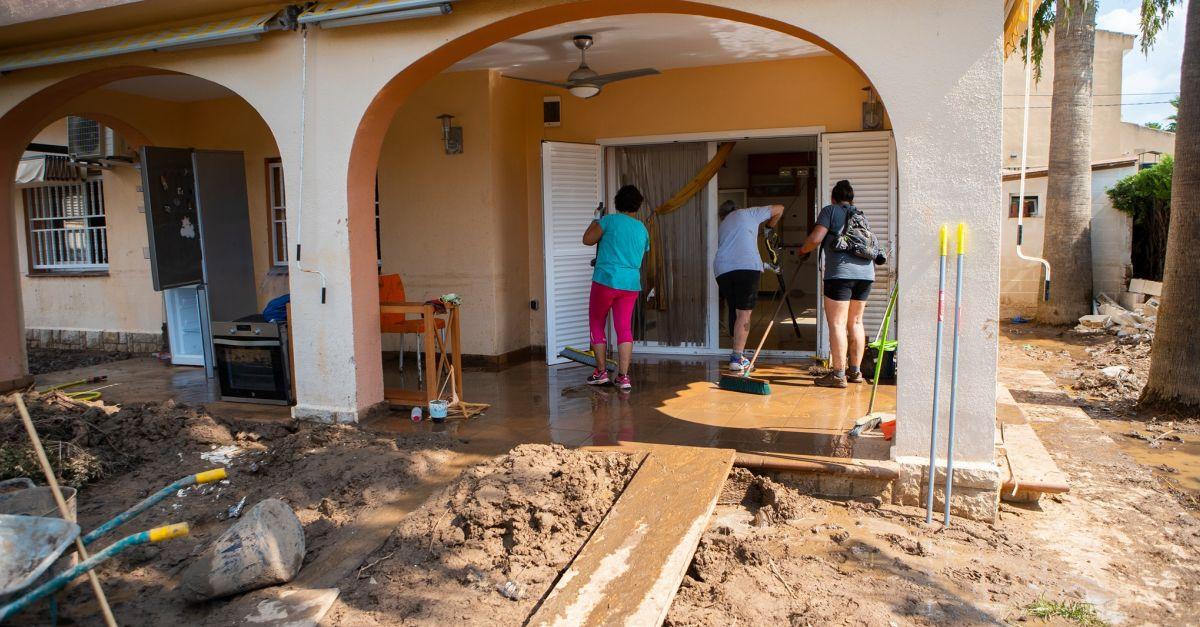 Acció Climàtica destina més de mig milió d'euros en obres d'emergència a la zona del Montsià afectada pels aiguats