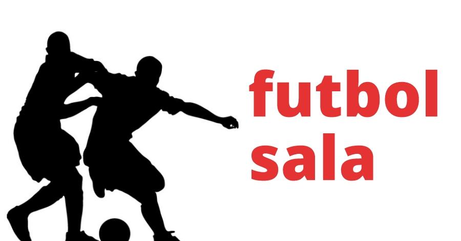 Futbol sala - partits jornada 14/1/2017