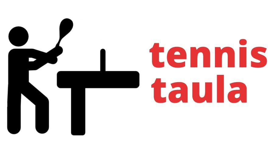 Tennis taula - jornada 05/03/2017