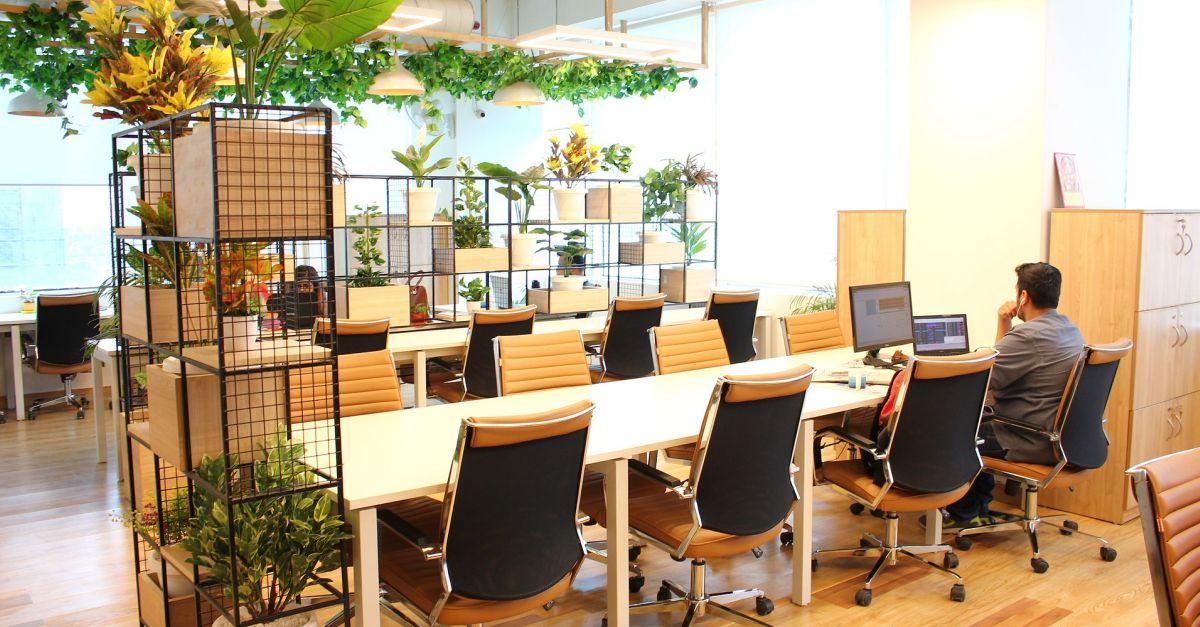 Amposta crea unes ajudes per a persones usuàries dels espais de coworking