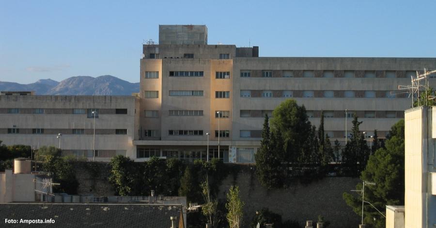 Ebre   L'Hospital de Tortosa Verge de la Cinta s'ampliarà amb un nou edifici de 4.000 m2
