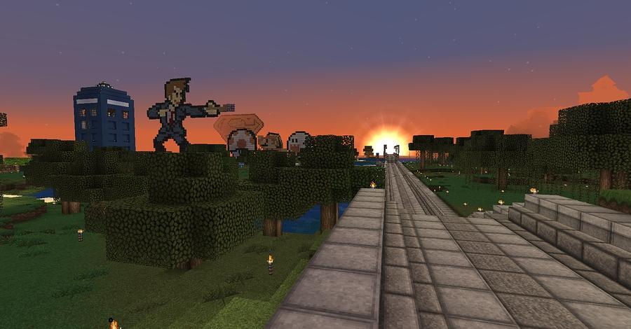 Amposta acollirà la primera edició del Vídeo Art Game (VAG)