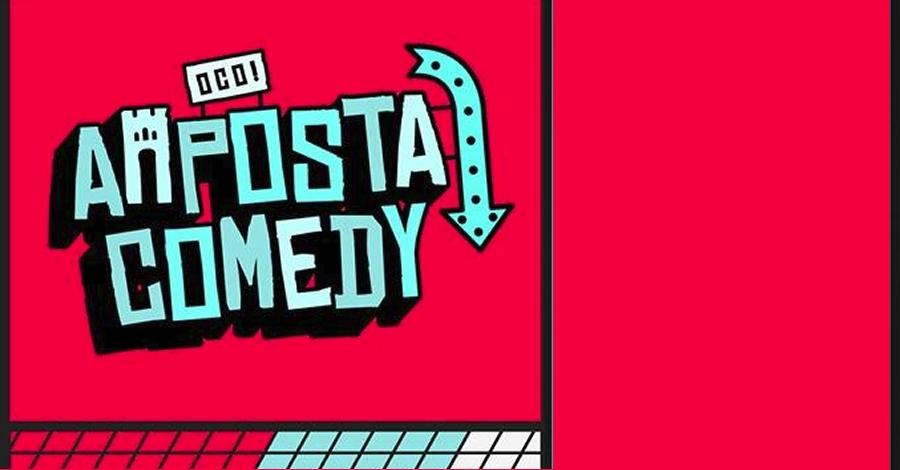 Amposta Comedy. Nous Talents