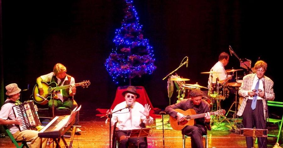 El festival Amposta amb Cor comptarà amb l'actuació d'Els Quicos i la banda de música de la Unió Filharmònica | Amposta.info