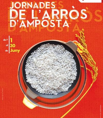 Els restaurants d'Amposta i el Poble Nou presenten les Jornades Gastronòmiques de l'Arròs | Amposta.info
