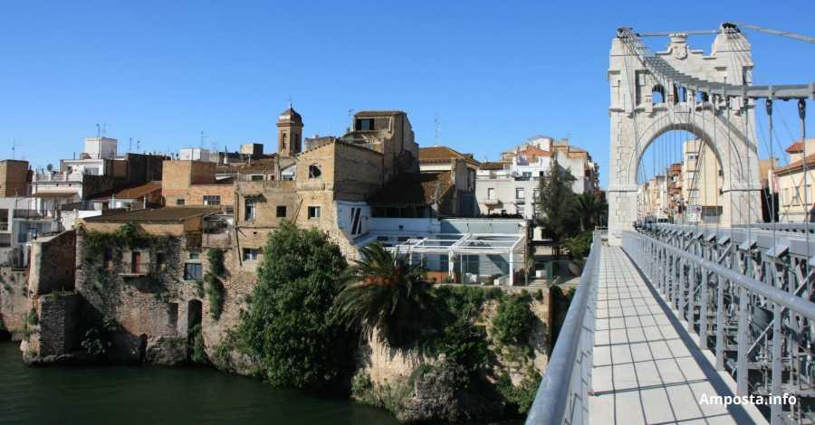 Amposta es promocionarà conjuntament amb municipis de les Terres de l'Ebre a fires del sector turístic