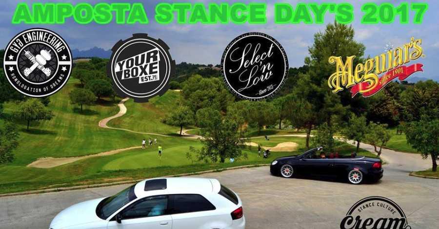 Amposta Stance Day's 2017