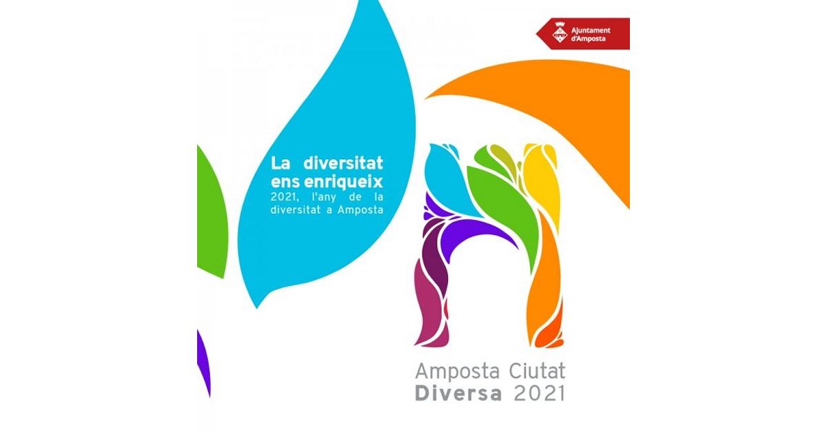 El 2021 serà l'any de la Diversitat a Amposta | Amposta.info