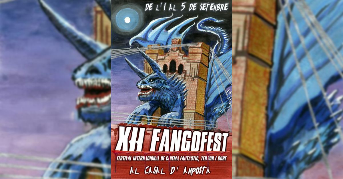 Arranca la dotzena edició del FangoFest amb la projecció de 80 curts i 11 pel·lícules