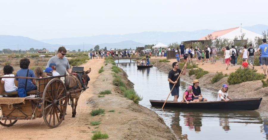 La Festa dels menuts: la gran festa familiar del delta de l'Ebre