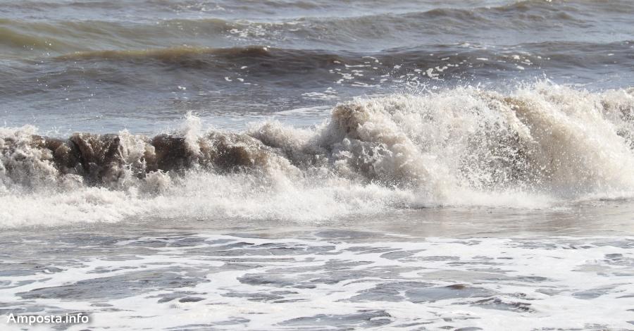 Alerta de Protecció Civil de la Generalitat pel temporal de pluges, vent i mala mar