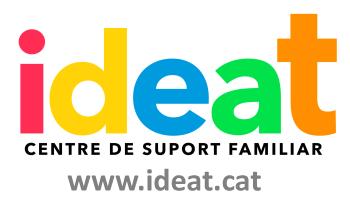 IDEAT Centre de Recursos. Av. Josep Tarradellas. Amposta. Tel. 877 018 028 / 653 952 724         (s)