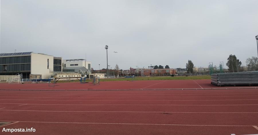 Prop de 700 esportistes van passar pel Centre de Tecnificació Esportiva d'Amposta durant el 2019