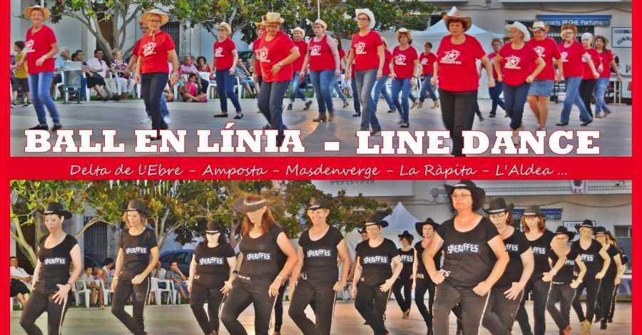 Ballada Country Linedance