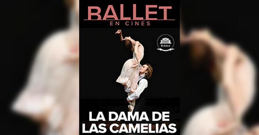 La dama de las camelias (ballet)