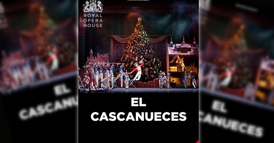 Ballet «El Cascanueces»