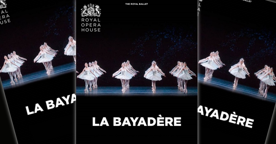 Ballet «La Bayadere»