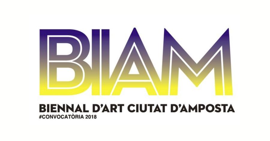 Premi Biennal d'Art Ciutat d'Amposta 2018. Presentació sol·licituds