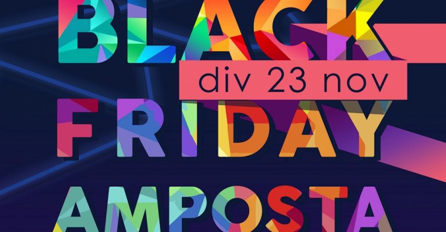 El comerç d'Amposta s'apunta al Black Friday | Amposta.info