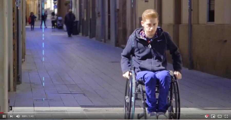 Arrenca una campanya per conscienciar als joves dels perills de la carretera
