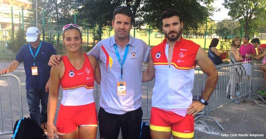 Campionat del Món SUB23 de rem olímpic
