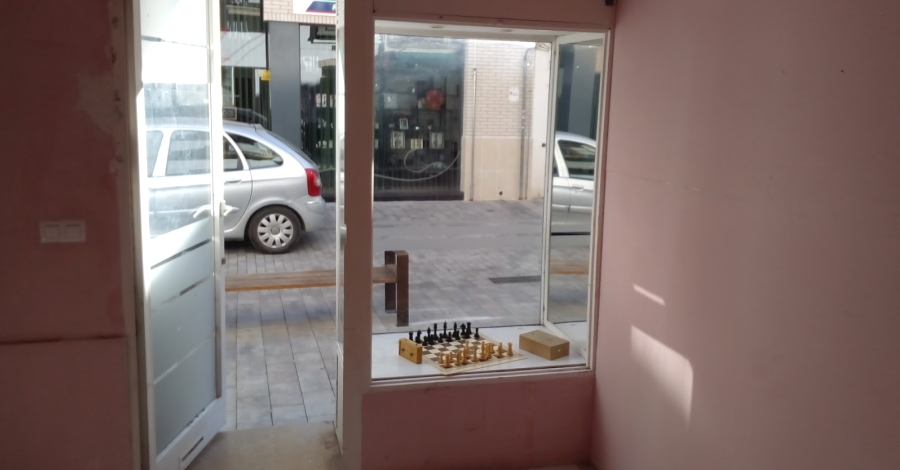 El Club Escacs Amposta trasllada la seu social al carrer Major