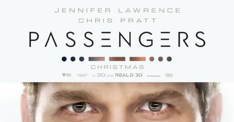 Cinema al Casal: Passengers