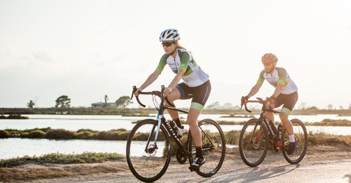 Comença el Challenge Cycling Terres del'Ebre