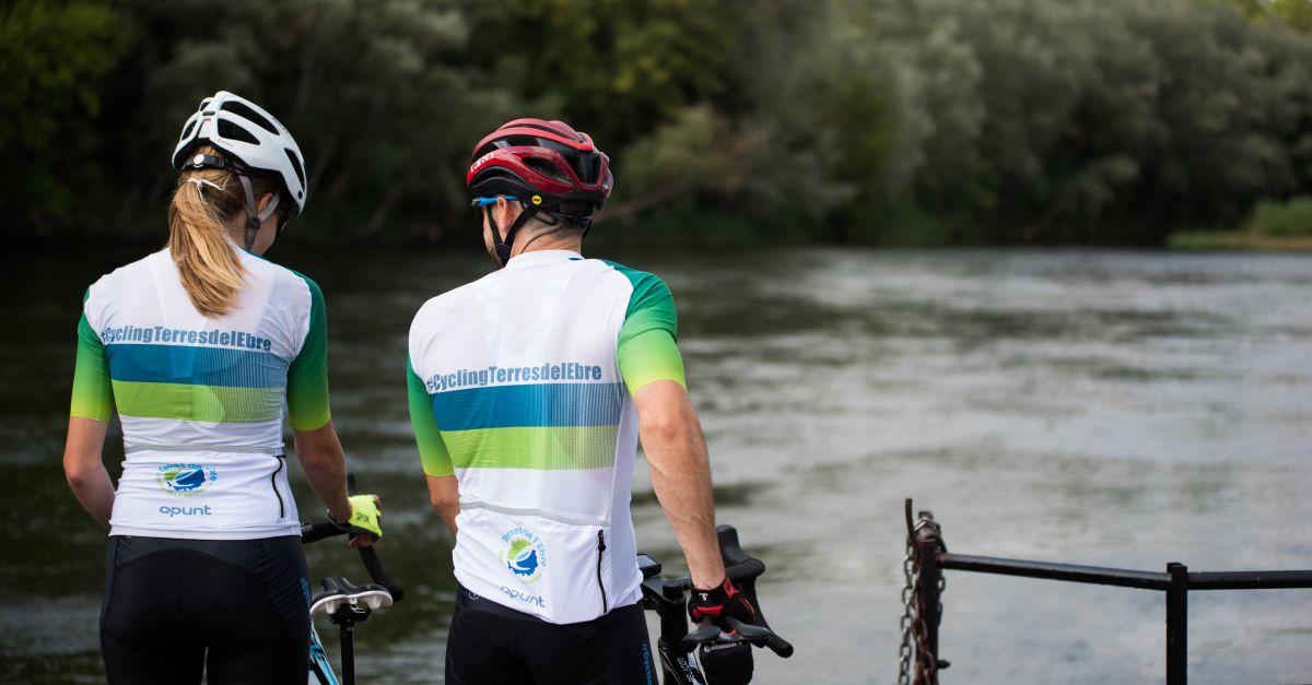 Comença el Challenge Cycling Terres del'Ebre | Amposta.info