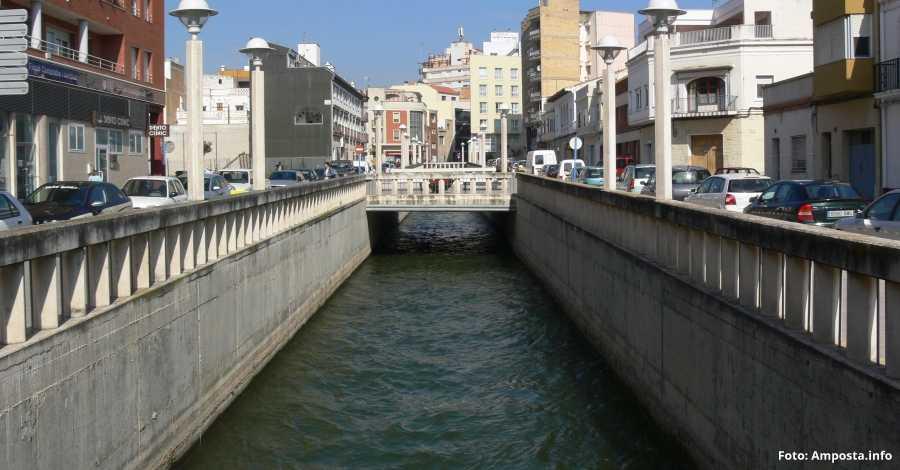 L'Ajuntament d'Amposta projecta un pàrquing en superfície a la zona de l'Hospital Comarcal | Amposta.info