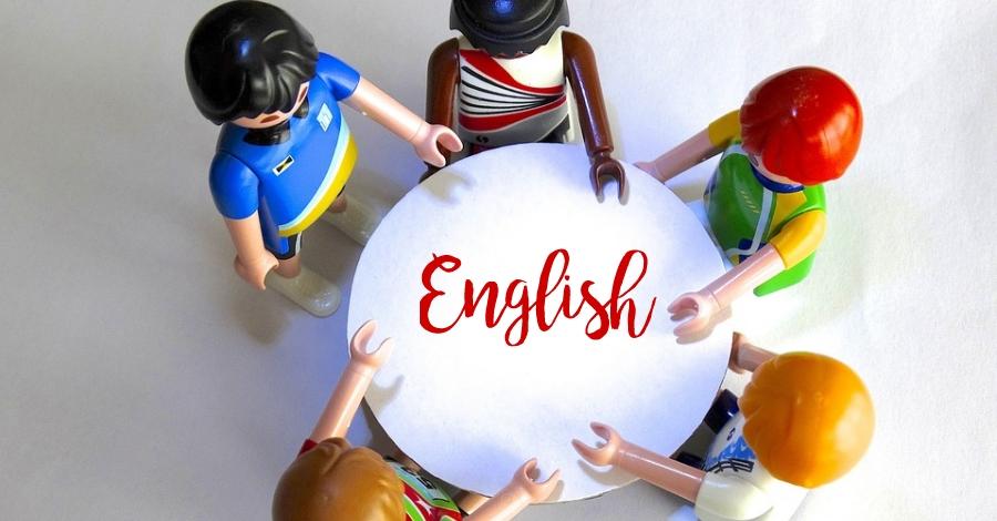 Grup de conversa en anglès per a joves de 12 a 16 anys