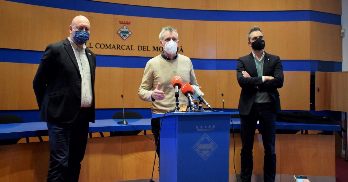 Crida dels alcaldes del Montsià a extremar les mesures de prevenció davant la situació epidemiològica