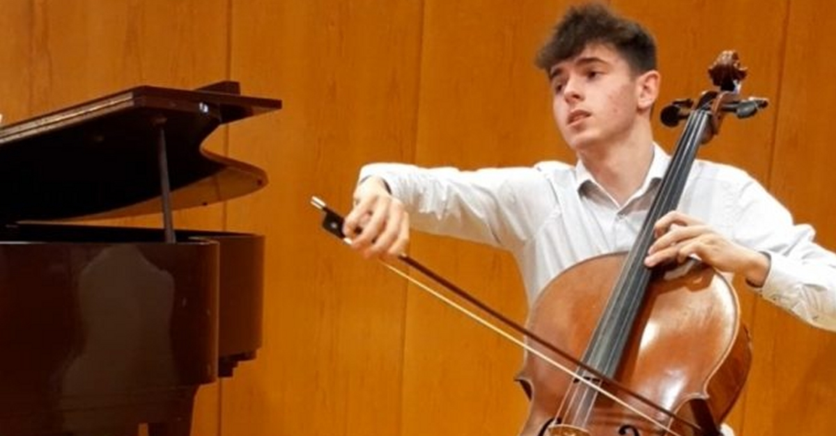 David Rebull, premi BBVA de Música al Talent Individual