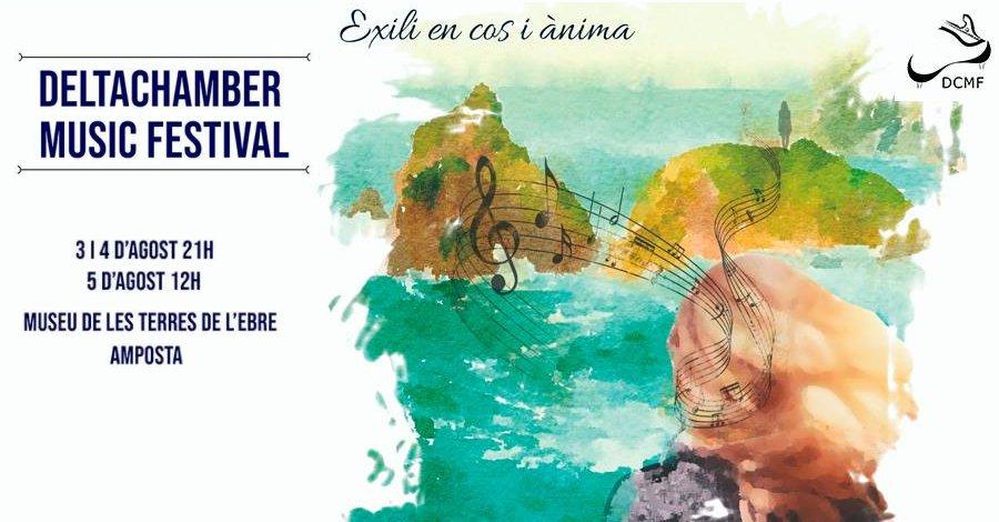 DeltaChamber Musica Festival