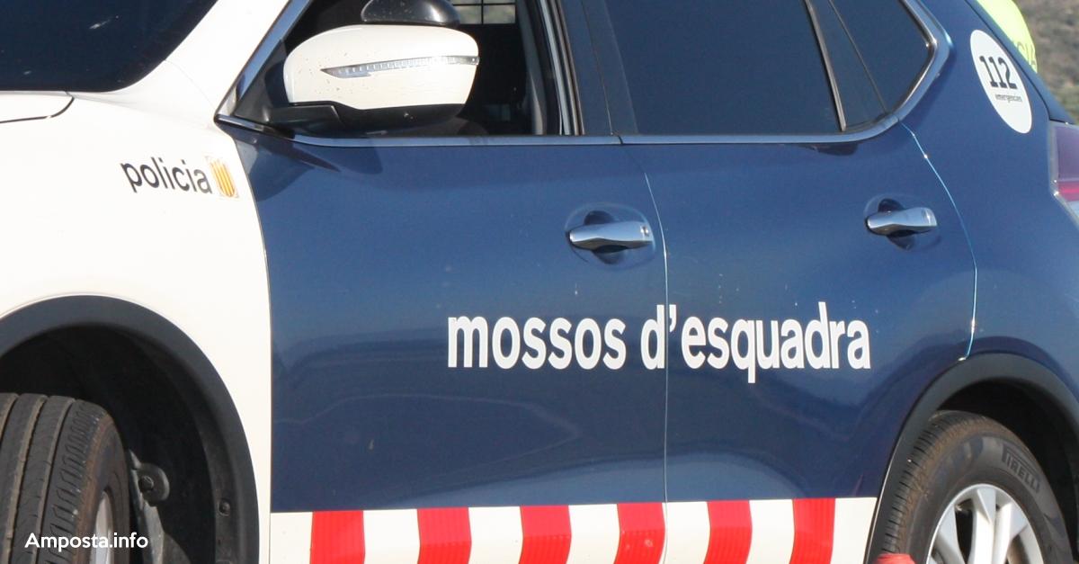 A presó un home per robar de forma violenta 500 euros d'un establiment de restauració d'Amposta