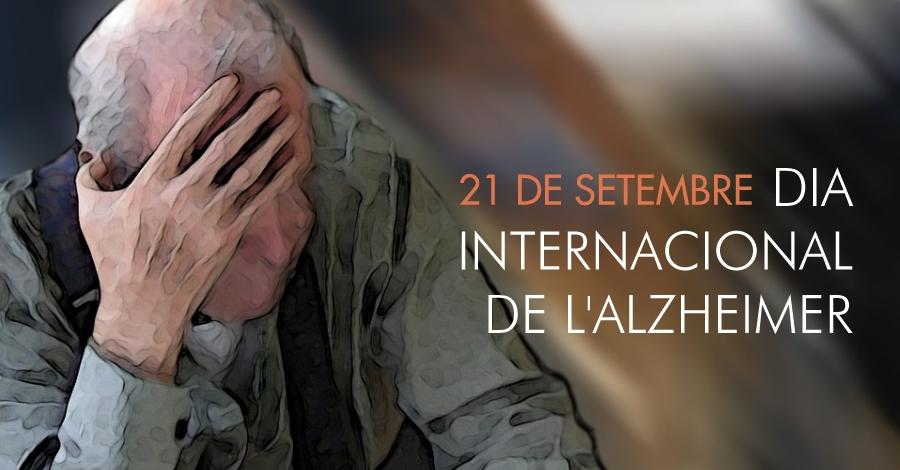 Setmana Mundial de l'Alzheimer: Representació teatral, a càrrec de la Sra. Tere Gisbert