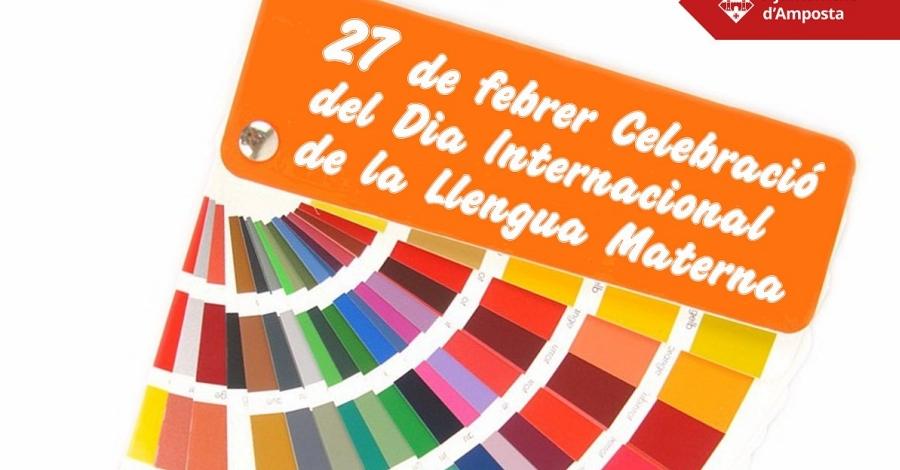 Dia Internacional de la Llengua Materna. Taula rodona, música i berenar intercultural