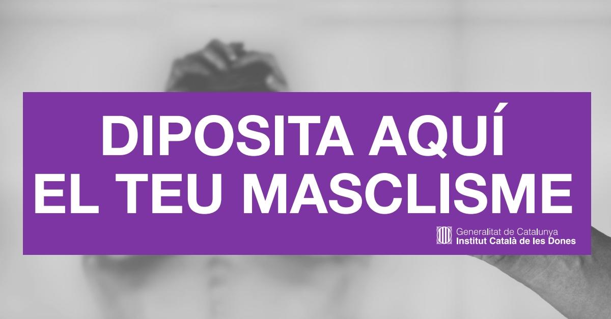 Amposta commemora el Dia Internacional per l'eliminació envers les dones