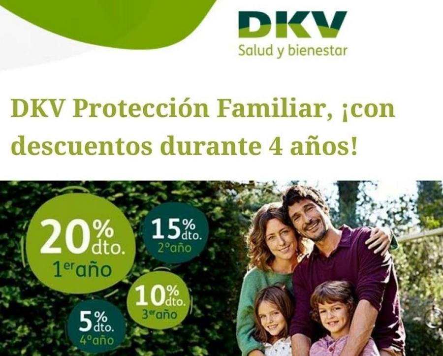 Oficina DKV Seguros Amposta | Amposta.info
