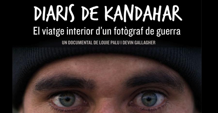 Documental del mes: «Diaris de Kandahar»