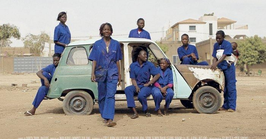 Documental del mes: «Ouaga girls»