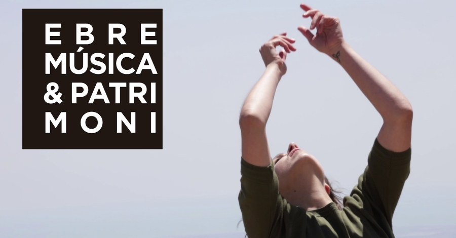 "Espectacle ""H2O"" del festival Ebre Música &Patrimoni"