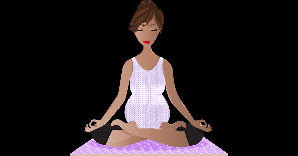 Embaràs i yoga a la sala del Km0
