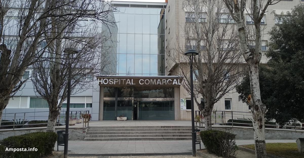 L'endeutament de l'Hospital d'Amposta se situa en el 29% malgrat la reducció durant aquest 2020 | Amposta.info