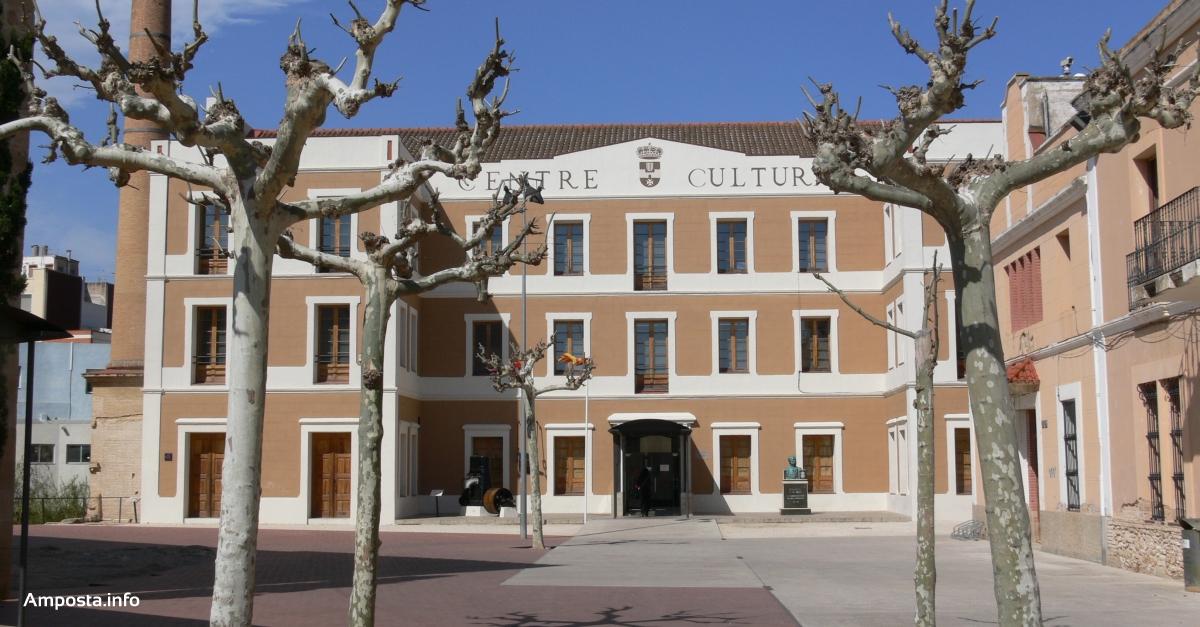 La Biblioteca Comarcal S. Juan Arbó publica una enquesta per conèixer el grau de satisfacció | Amposta.info