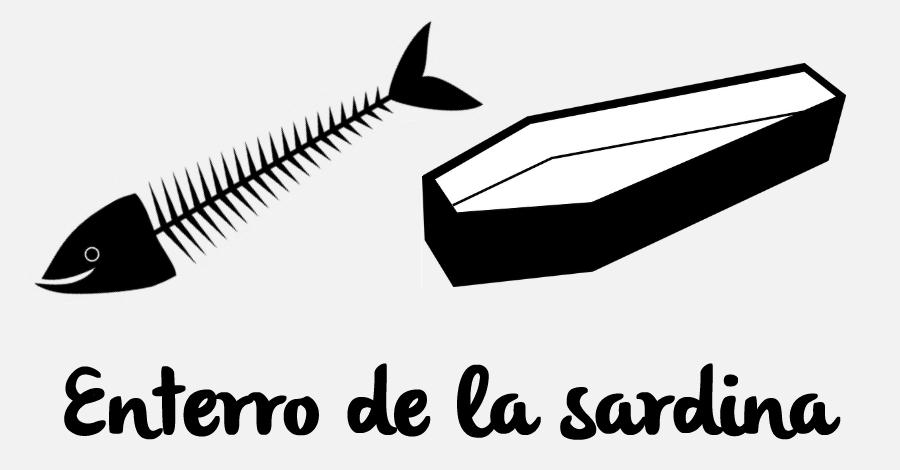 Enterro de la sardina