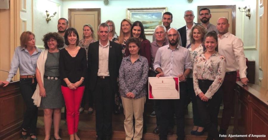 Cultura | Una recerca dedicada al segle XIV i XV, primer Premi de Recerca Jordi Fontanet