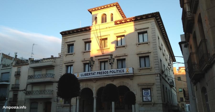 L'Ajuntament posa en funcionament l'Oficina d'Atenció a la Ciutadania | Amposta.info