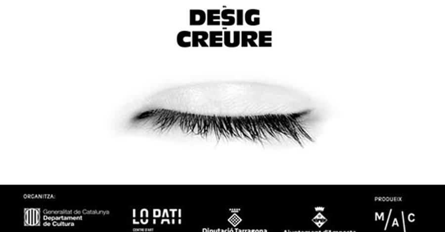 """Exposició """"El Desig de Creure"""" un projecte de Cèlia del Diego"""