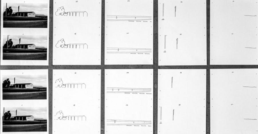 Instal·lació «Cinc rotondes» de Marcel Pié & Estampa. Eufònic 2017